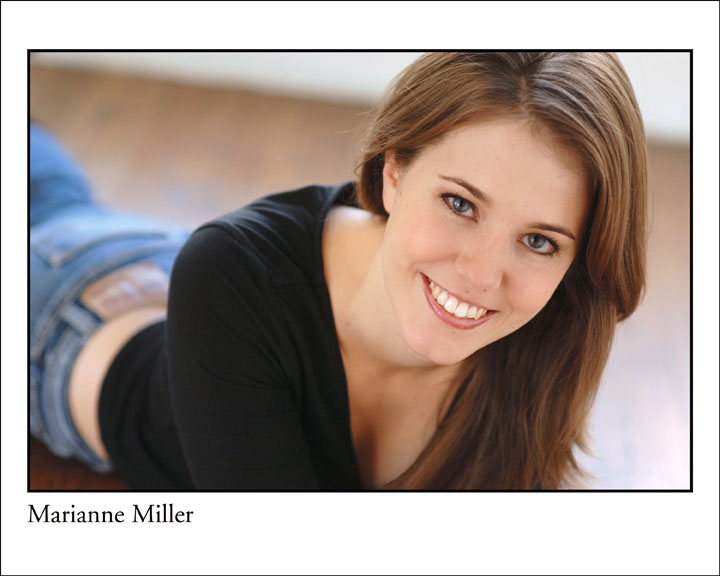 MarianneMiller - One On One NYC