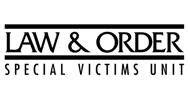 law order svu icon small logo