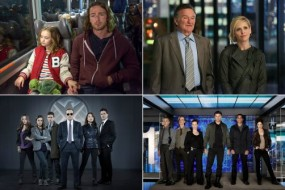 new TV shows upfronts network