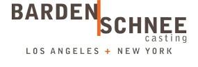 barden schnee logo