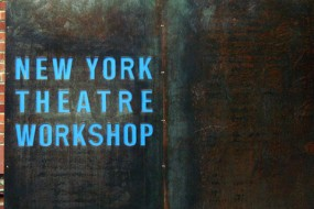 new york theater workshop