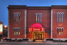 Geva Theatre