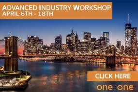 Advanced Industry Workshop Spring 2018