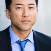 Jeff Kim.